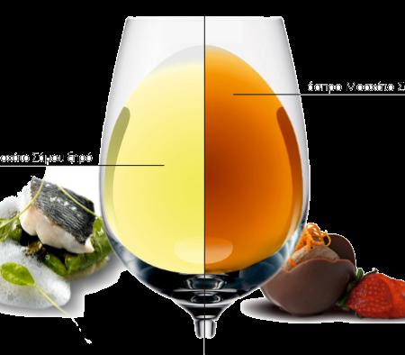 Οίνος ευφραίνει… Συνδυάστε σωστά το φαγητό με το κρασί σας