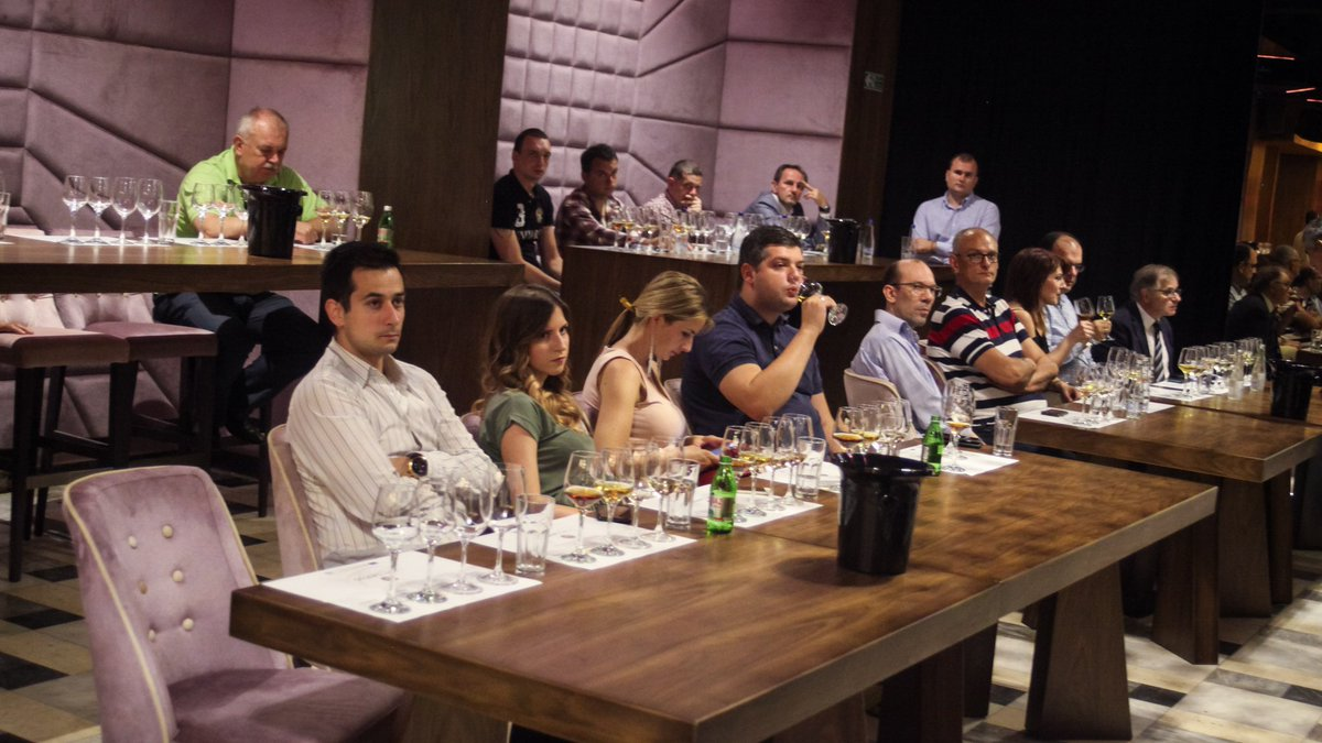 Masterclass of UWC SAMOS in Serbia July 4th, 2017
