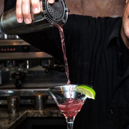 Βραδιά Samos Vin Doux Cocktails στην Αλεξανδρούπολη