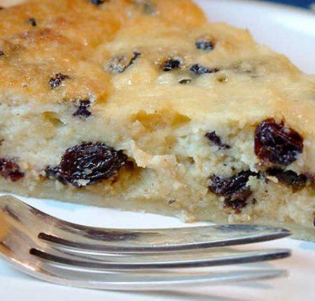 Ατομικά κέικ με ανθότυρο και σαμιώτικο κρασί